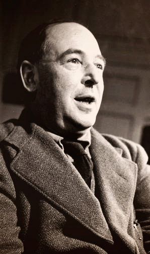 ABOUT | The Disordered Image C S Lewis