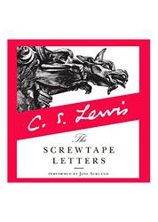 HarperAudio audiobook, 2012 | The Screwtape Letters