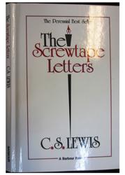 SL1-BC, 1990 | The Screwtape Letters