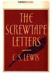 SL11-BC3, 1985 | The Screwtape Letters
