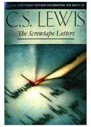 SL14-F3, 1998 | The Screwtape Letters