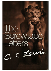 SL15-HC1a, 2001 | The Screwtape Letters