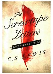 SL18-HC3, 2013 | The Screwtape Letters