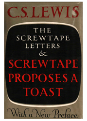 SL2-GB2, 1951 | The Screwtape Letters