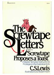 SL9-DD, 1981 | The Screwtape Letters