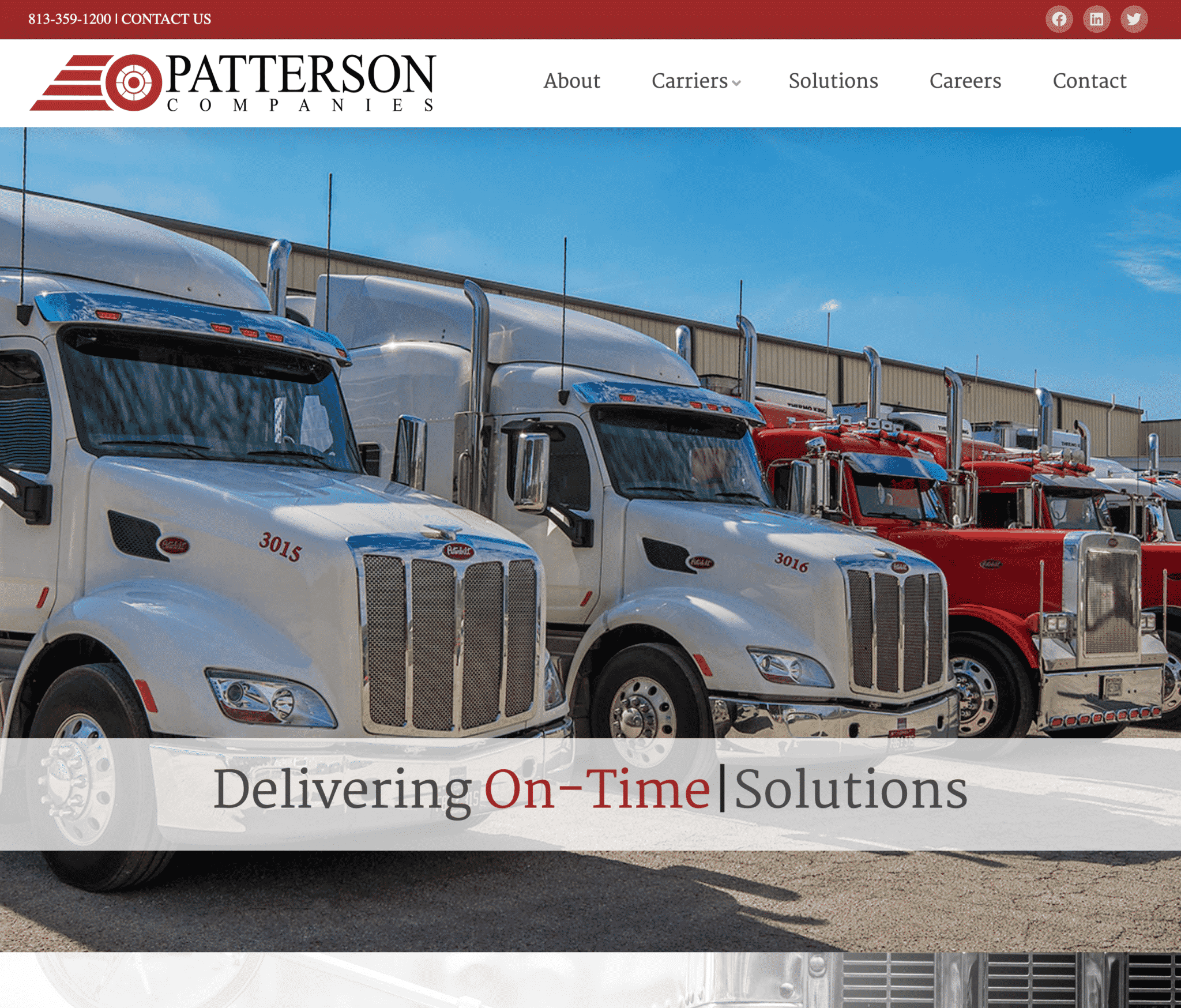 """Featured image for """"Patterson Companies"""""""