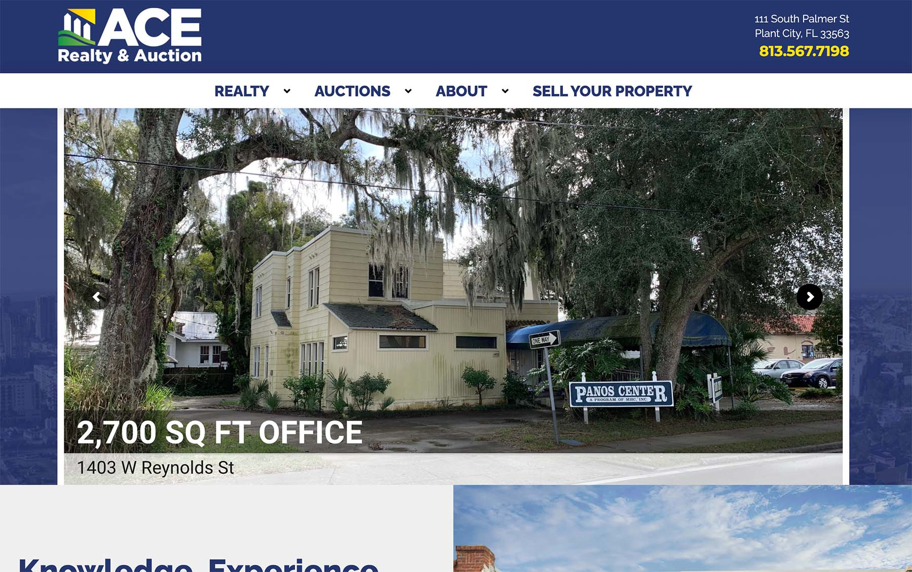 """Featured image for """"Ace Realty"""""""