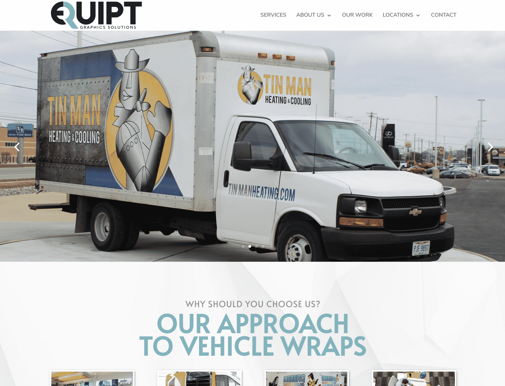 """Featured image for """"EQUIPT Graphics"""""""