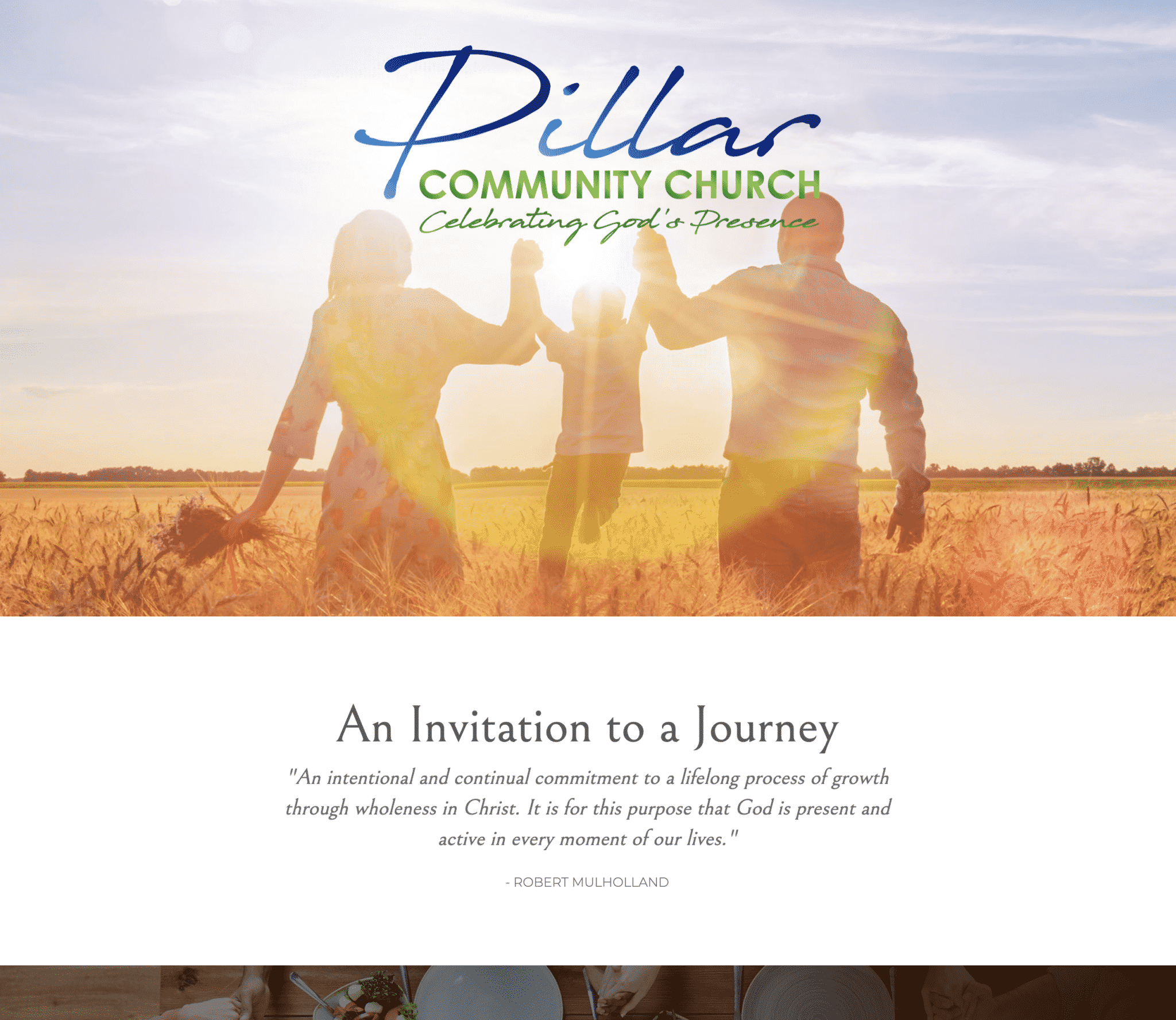"""Featured image for """"Pillar Community Church"""""""