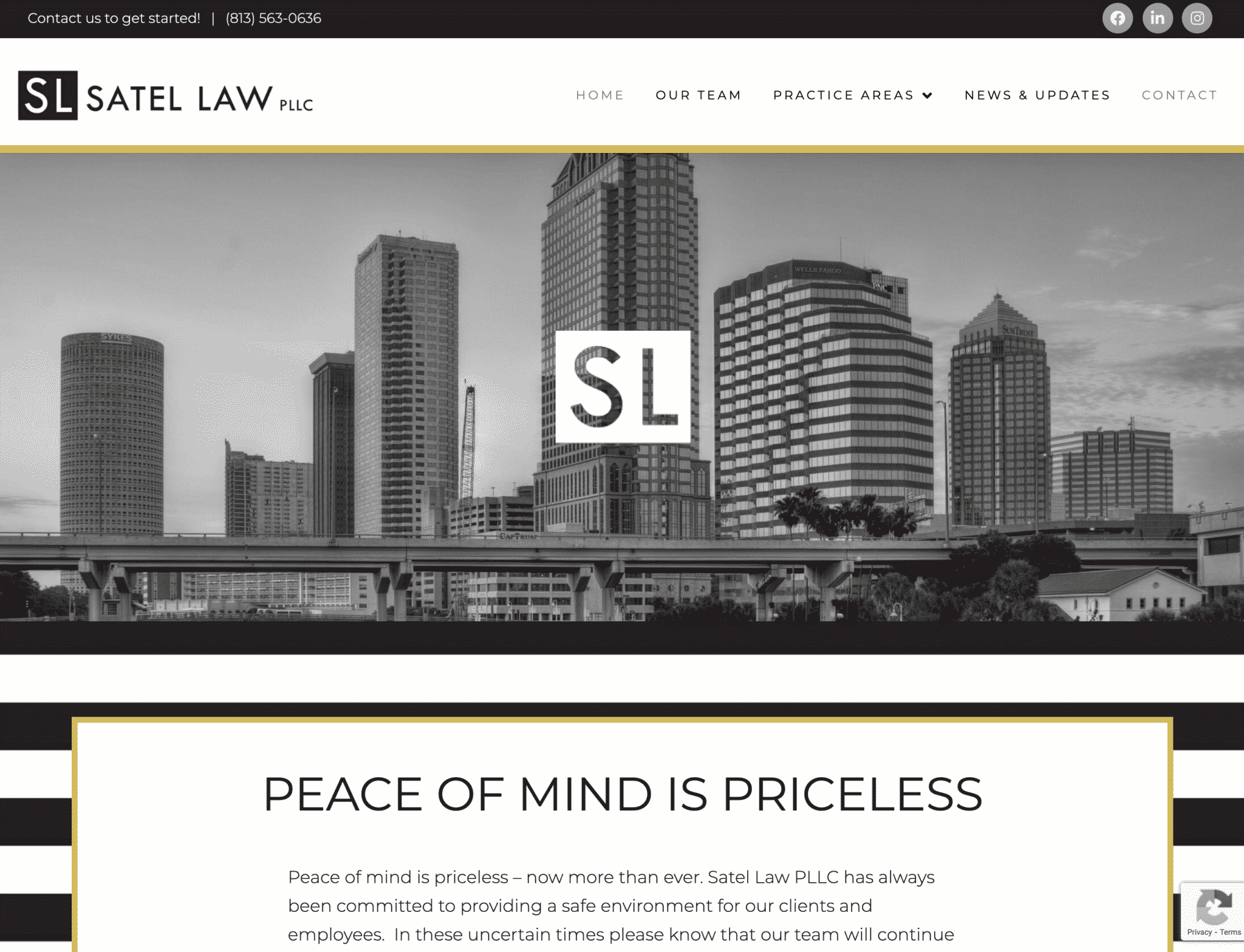 """Featured image for """"Satel Law"""""""