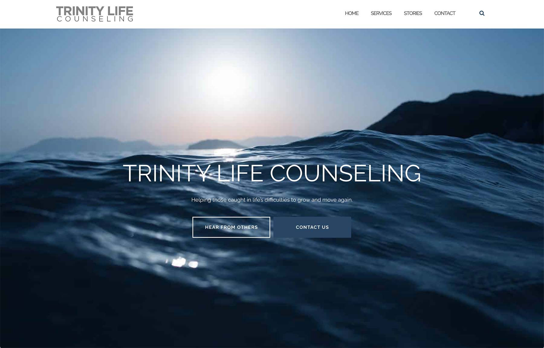 """Featured image for """"Trinity Life Counseling"""""""