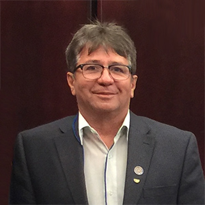 Andre Luis Pinho Gadelha - Rotarian