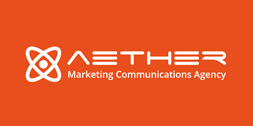 AETHER Marketing Communications - Sponsor