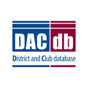 DACdb - Rotary District Database