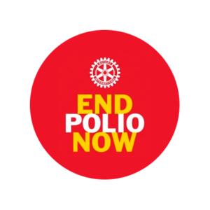 End Polio Now - Rotary International