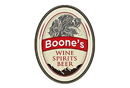 Boones Wine and Spirits