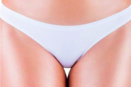 Bikini Sugaring