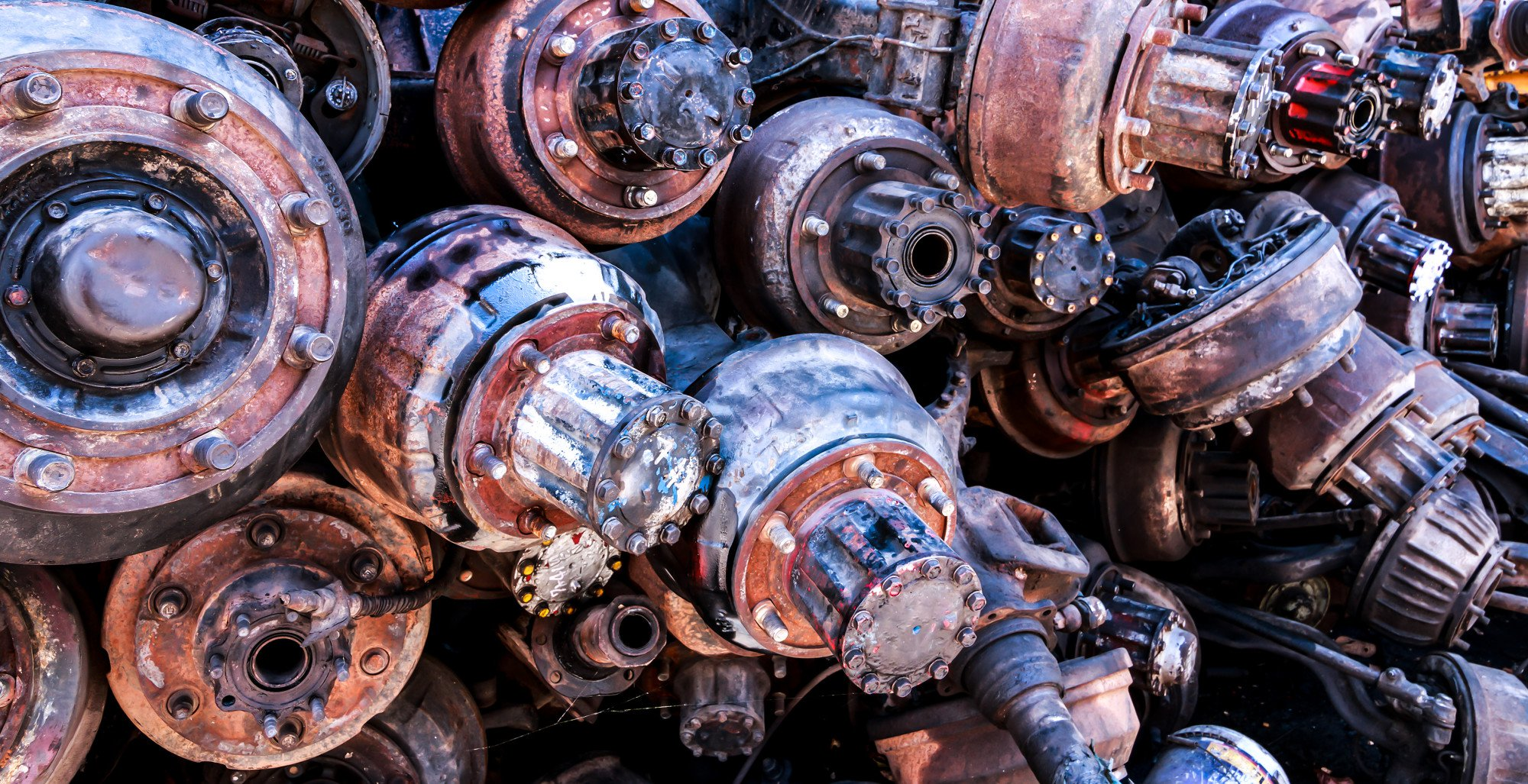 One Man's Trash: Most Valuable Car Parts
