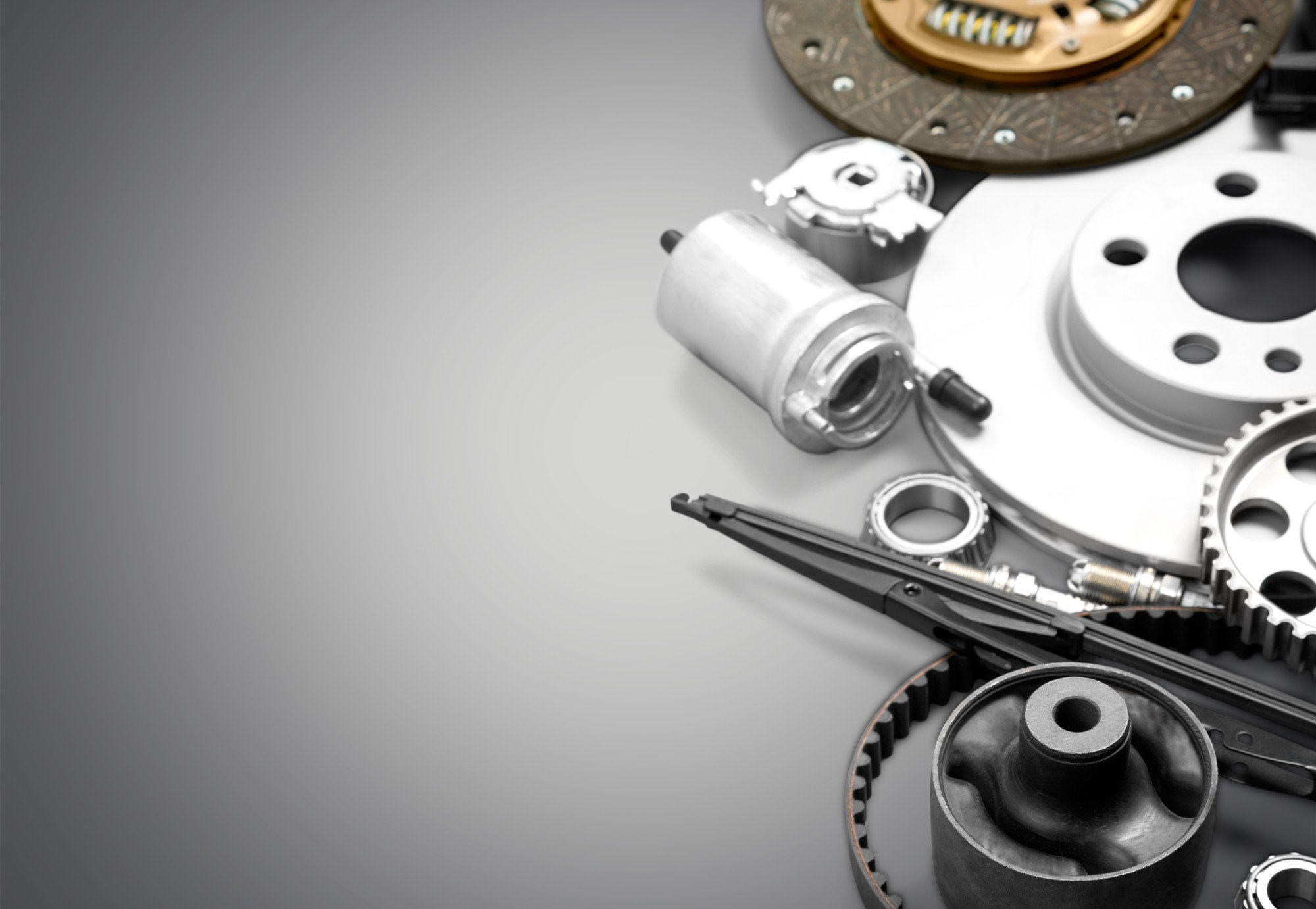 7 Car Parts that Can be Recycled