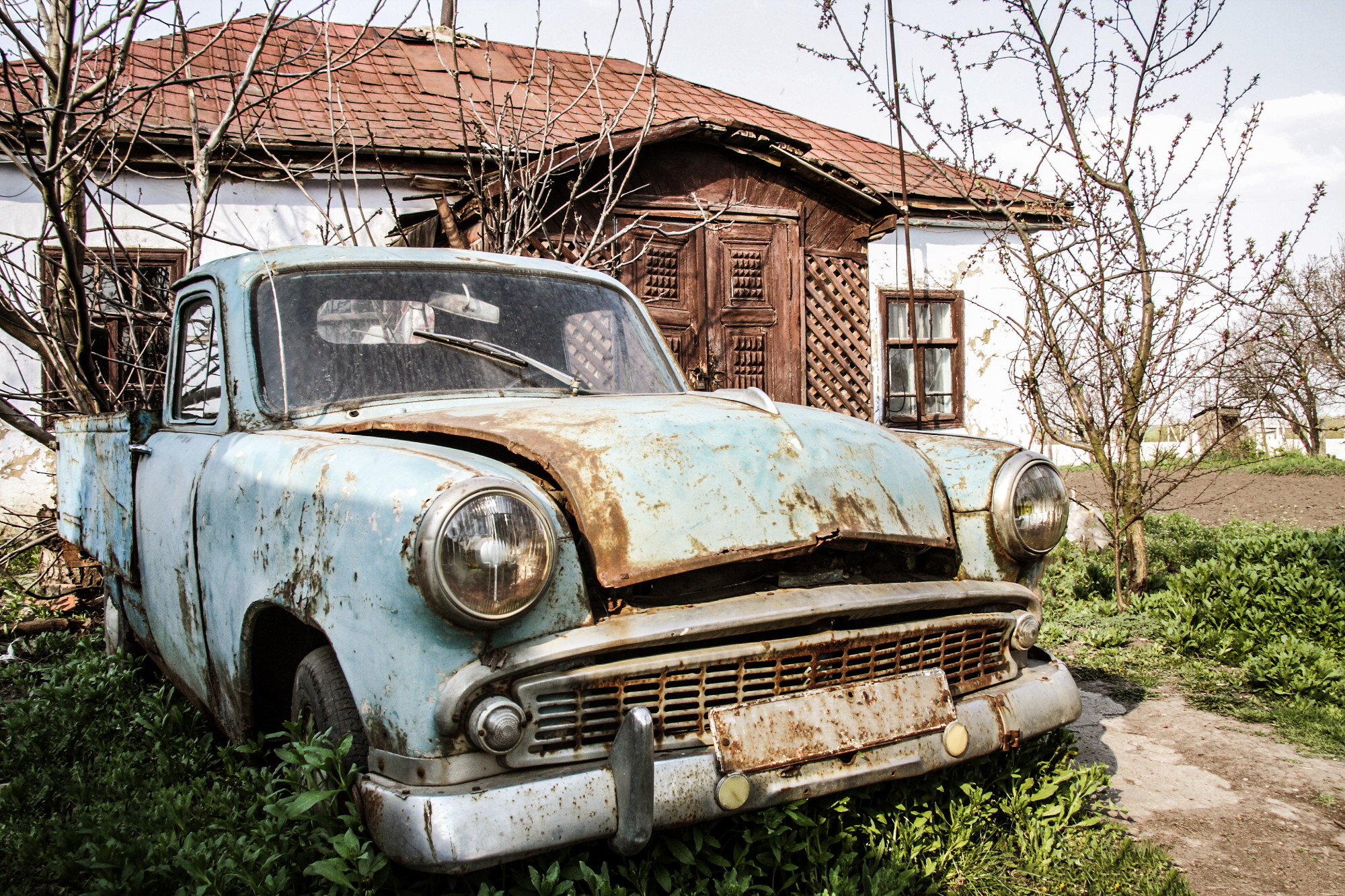 5 Ways Selling Your Junk Car Can Benefit the Environment