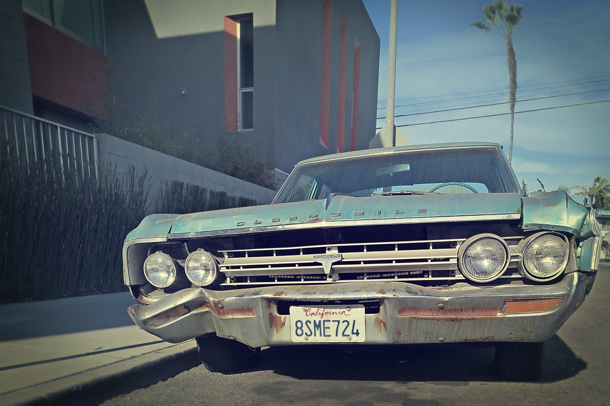 sell a junk car
