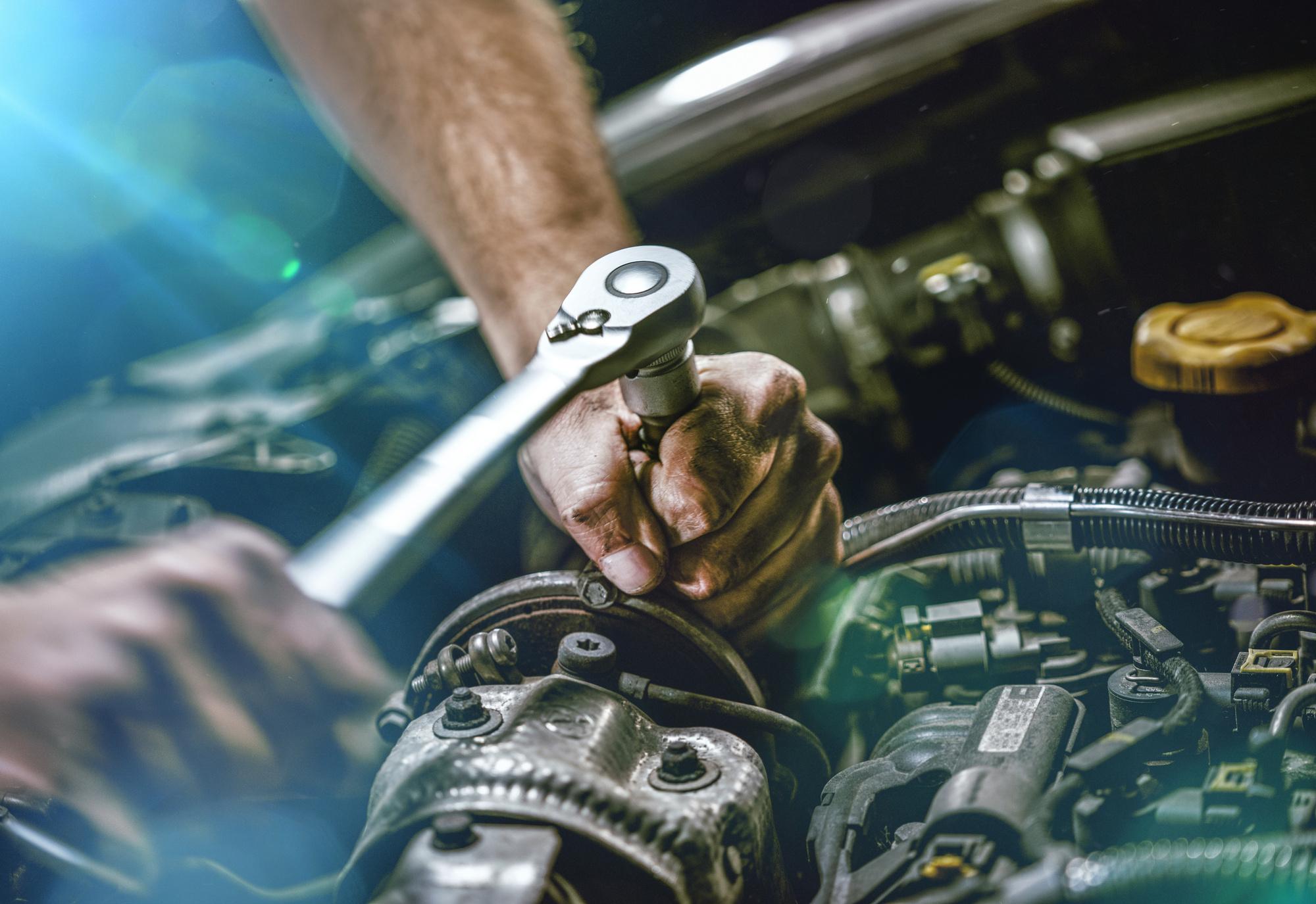 5 Expensive Car Repairs That Aren't Worth Fixing