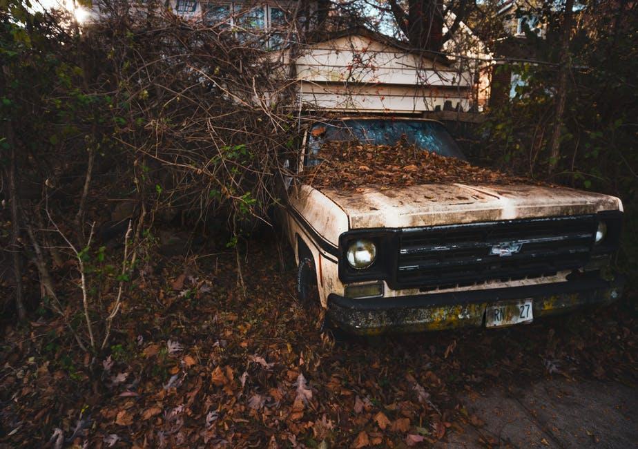 Florida junk cars