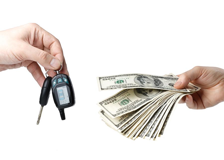 Cash For Cars Miramar, FL