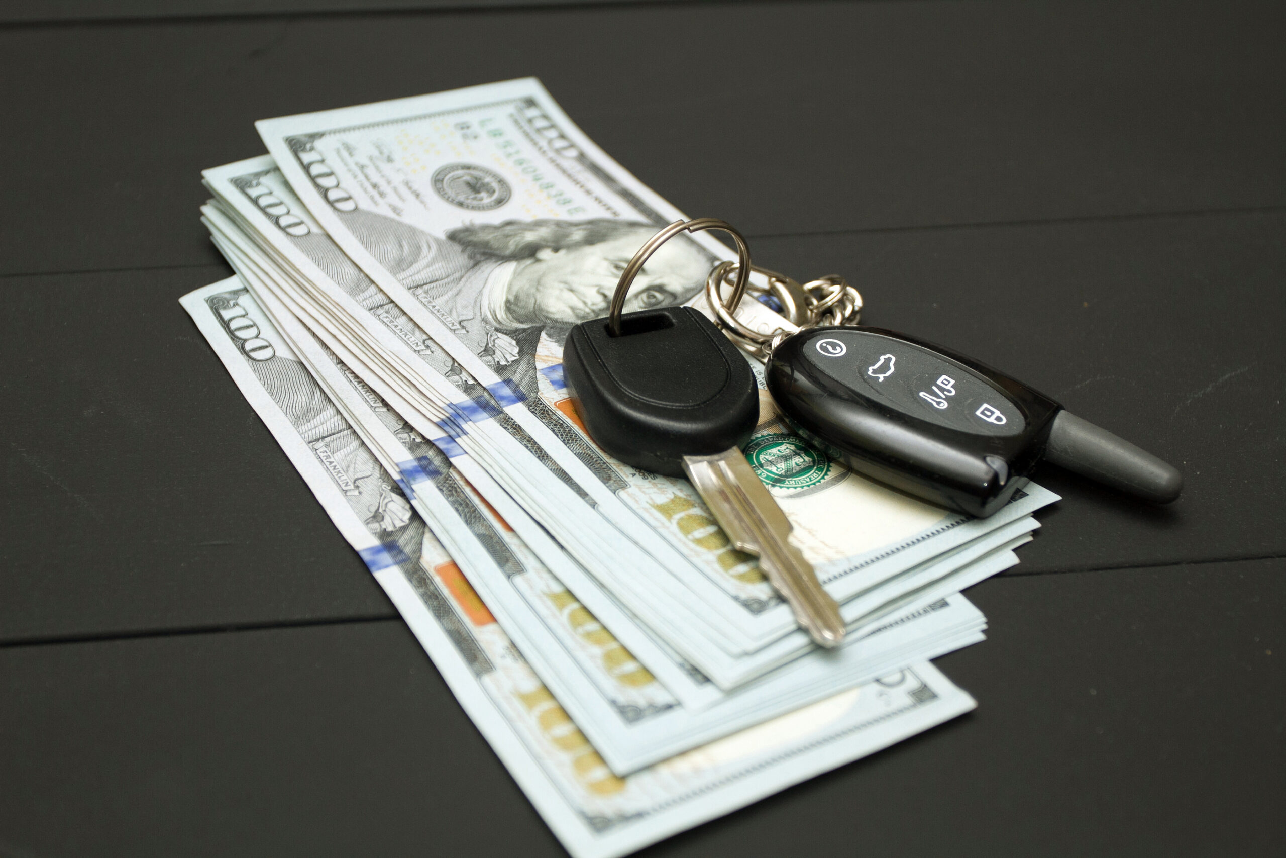 Cash For Cars Palm Bay, FL