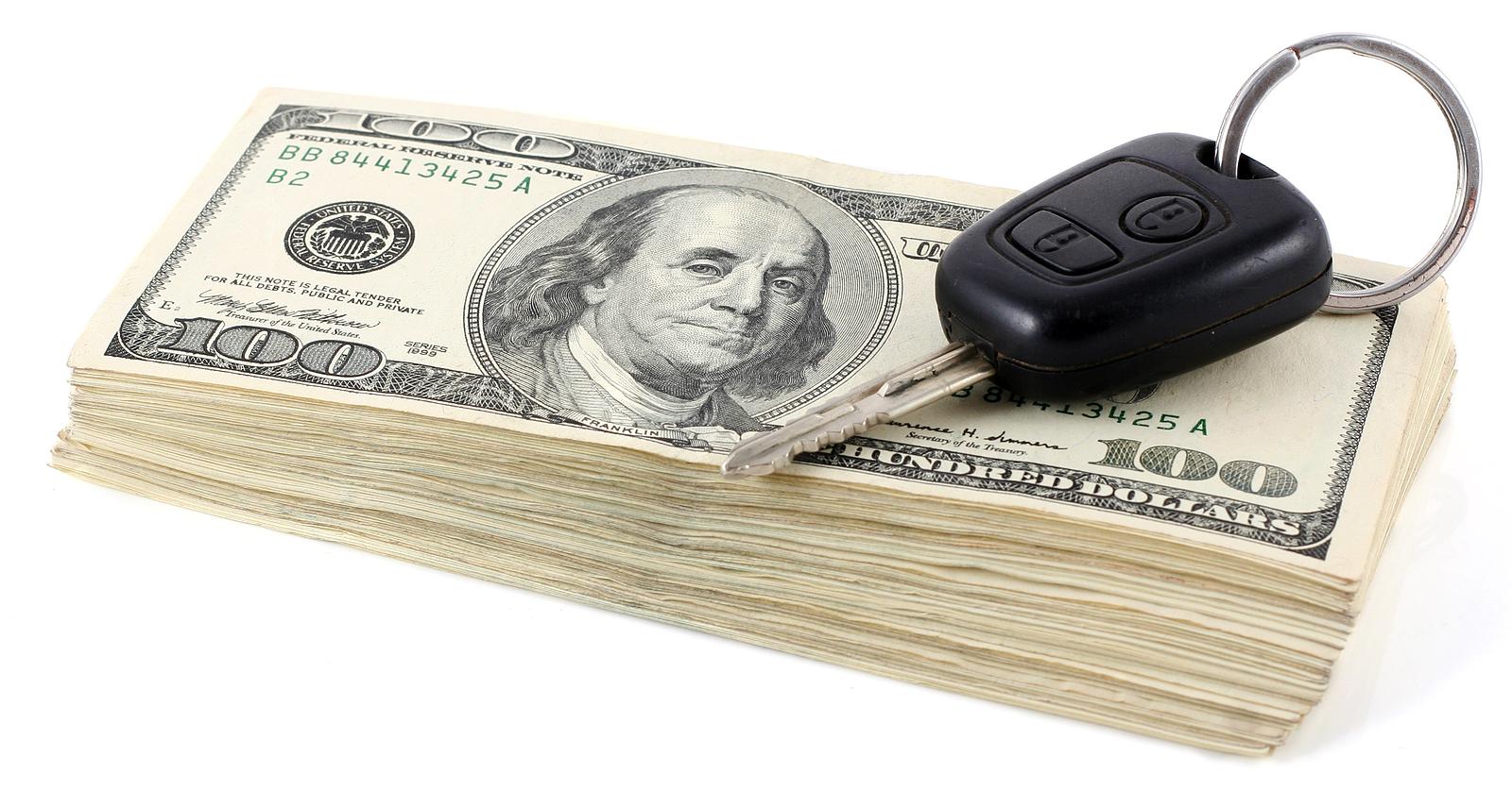 Cash For Cars Pembroke Pines, FL