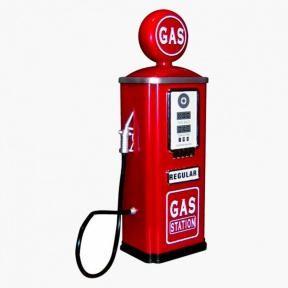 Lake Lotawana Gas Price Change