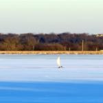 Lotawana Ice Boat