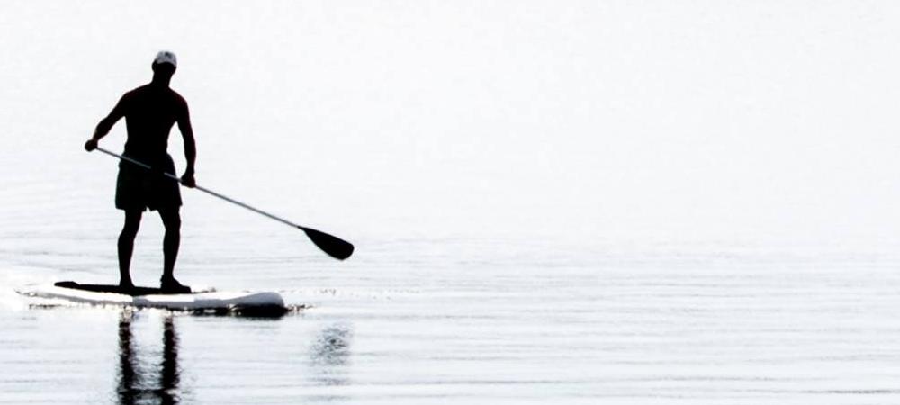 Lotawana Paddle