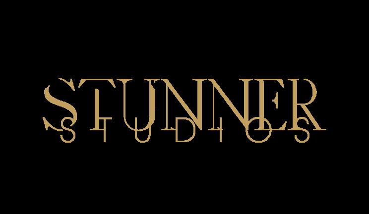 gold stunner studios logo