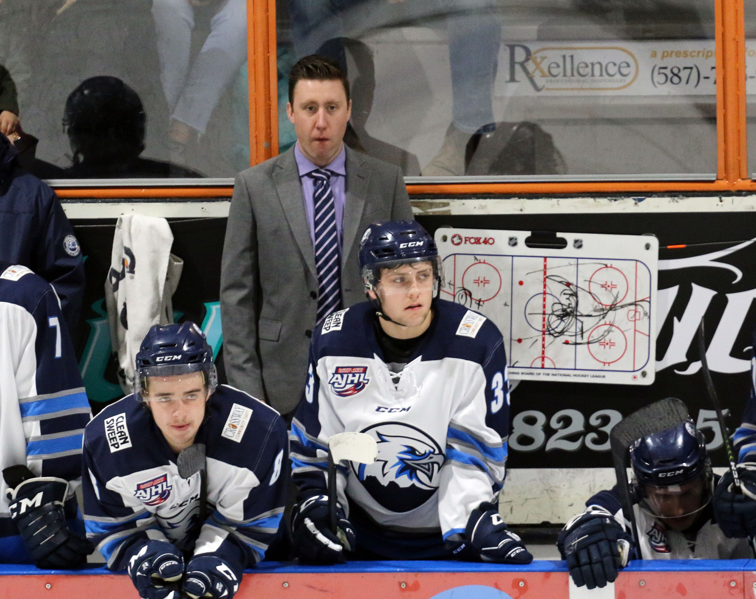 McFeeters Announced as Guest Coach for Canada West