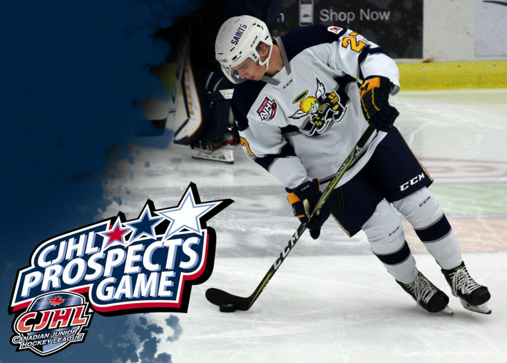 AJHL Well Represented at 2020 CJHL Prospects Game