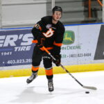 Deitrich Named AJHL Player of the Week