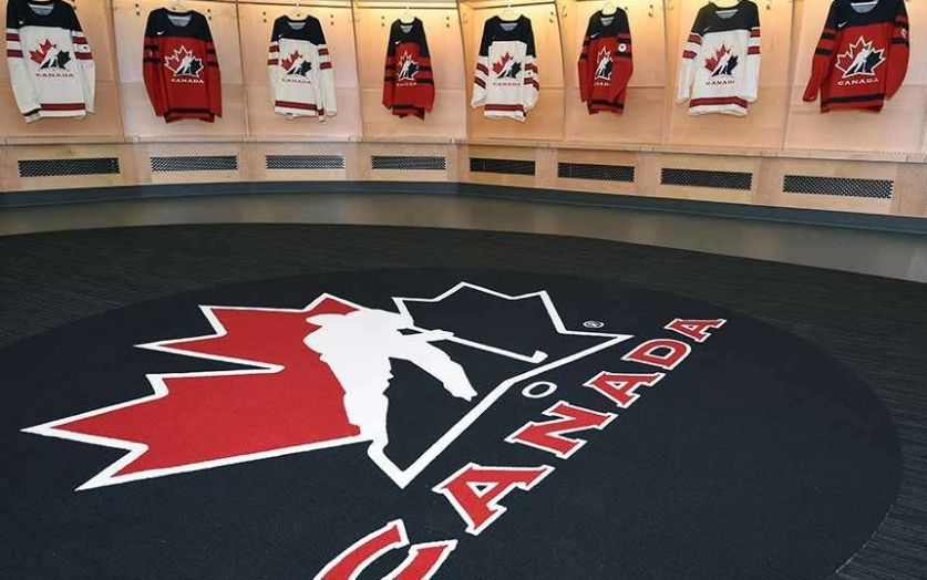 Hockey Canada Cancels Multiple Major Tournaments in 2021