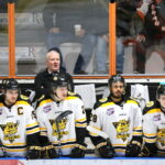 Atkinson Returns Behind Grizzlys Bench