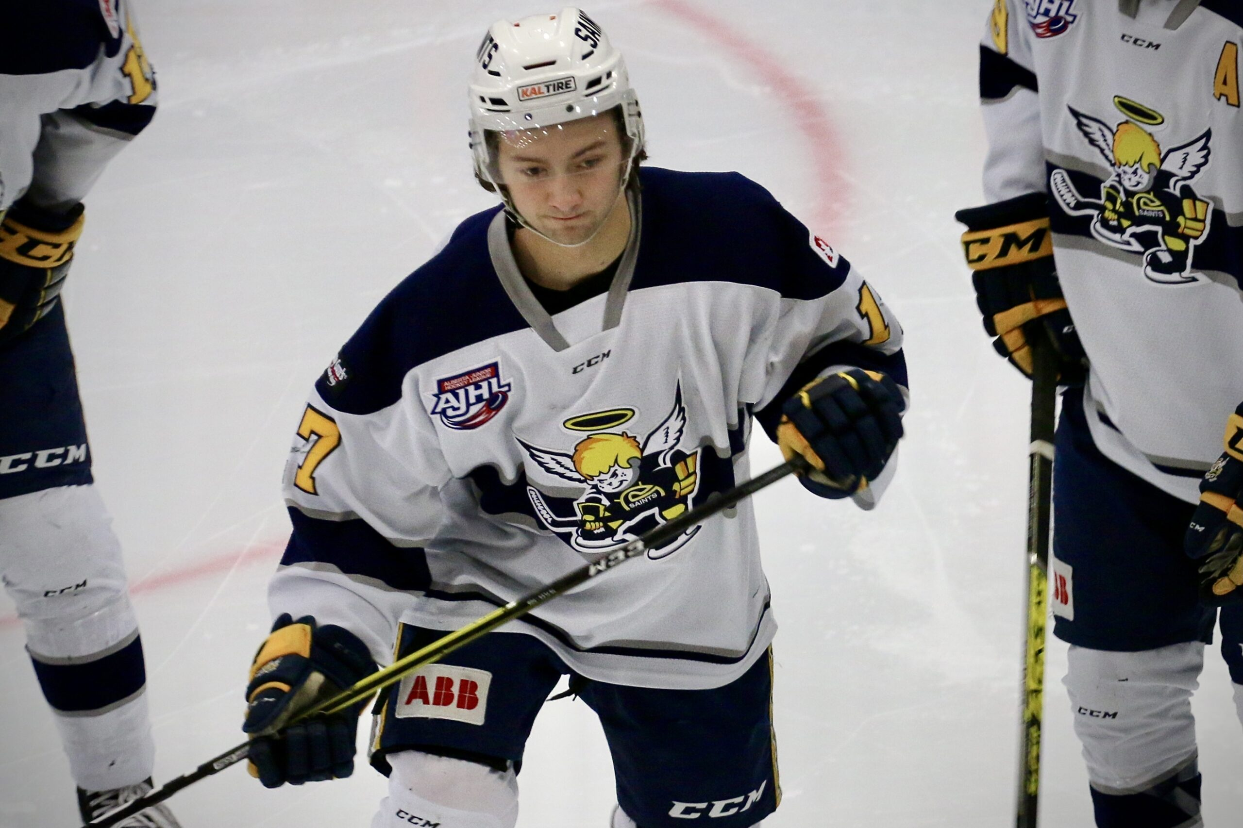 Joss, McKinley, Hauer Named AJHL Players of the Week
