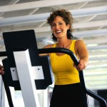 The Latest in Office Supplies: Treadmills