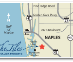 Groundwork: Isles of Collier Preserve taking shape on east side of Naples Bay
