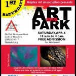 Naples Art in the Park