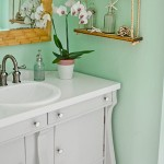 Transforming a Bathroom on a Tight Budget