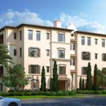 Talis Park Naples Florida new construction condos artist's rendering