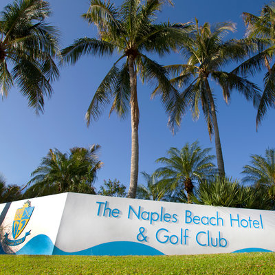 photo courtesy of: Naples Beach Hotel
