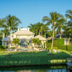 Canal-front home in Naples, Florida - naplesbonitamarco.com