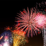 Celebrate Independence Day in SOuthwest Florida with fireworks