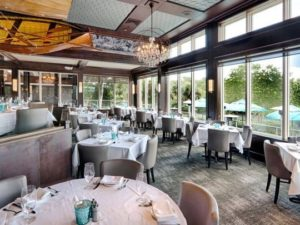 The Bay House restaurant Naples Florida