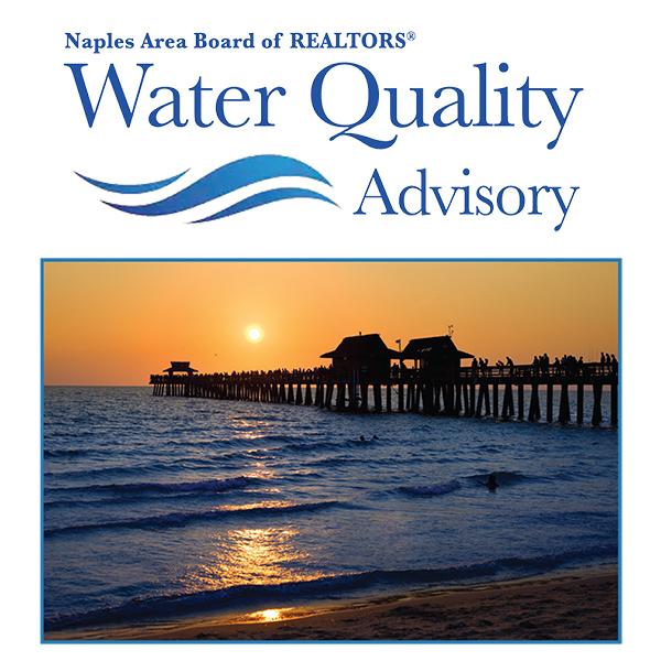 NABOR Water Quality Advisory newsletter logo